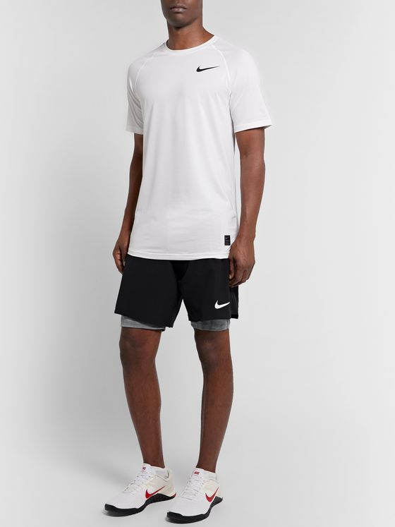 Nike Training Pro Dri-FIT Shorts