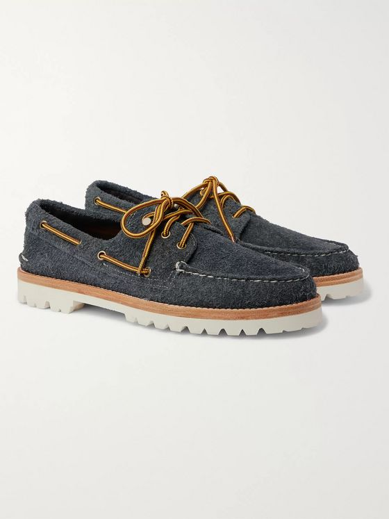 Men's Suede Shoes | Designer Shoes | MR PORTER