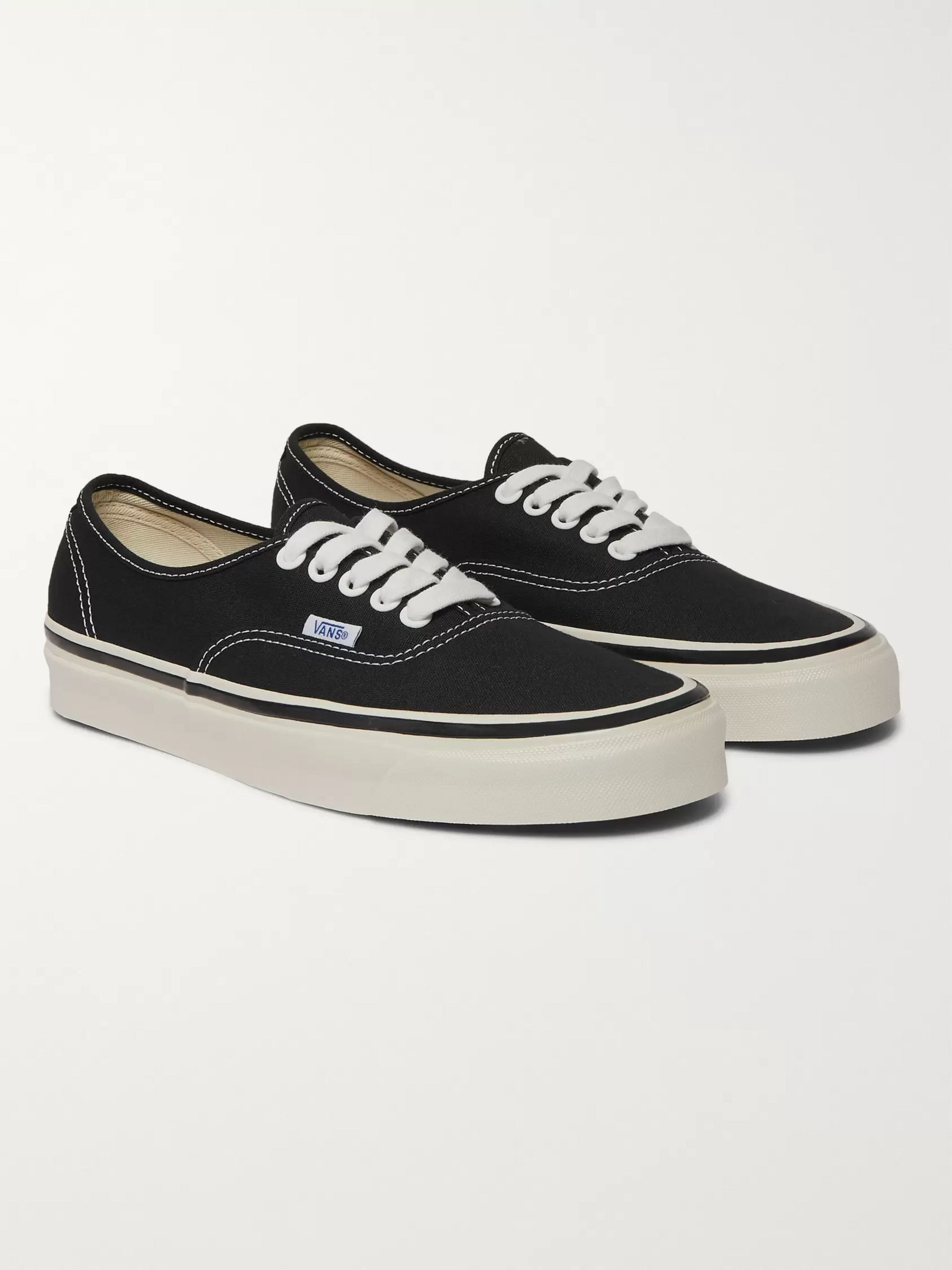 Anaheim Authentic 44 DX Sneakers Canvas Sneakers