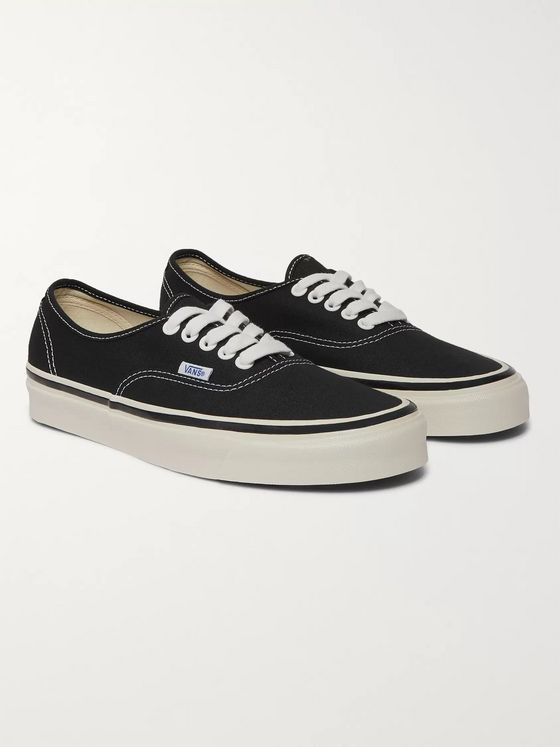 Vans Anaheim Authentic 44 DX Canvas Sneakers
