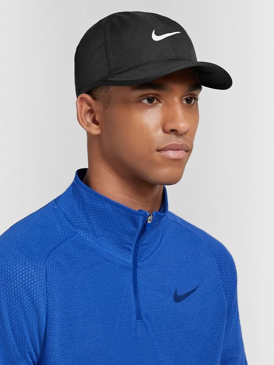 Nike Tennis NikeCourt Featherlight AeroBill Baseball Cap
