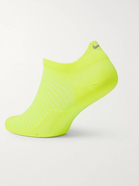 Nike Running Spark Dri-FIT No-Show Socks