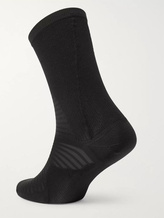Nike Running Spark Lightweight Stretch-Knit Socks
