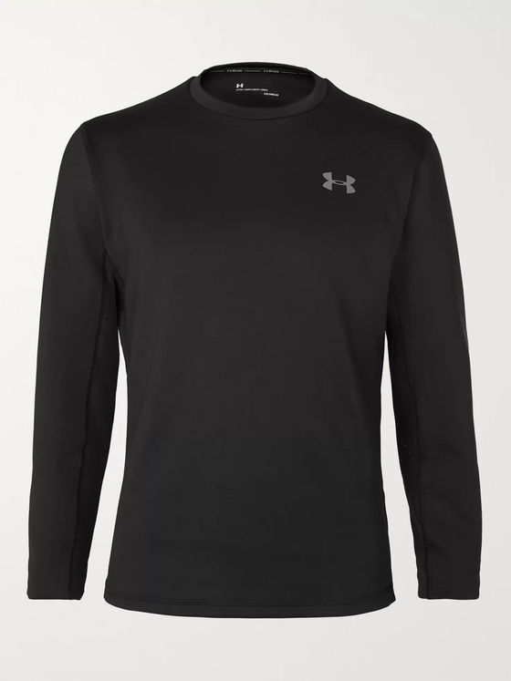 Under Armour UA Qualifier ColdGear T-Shirt