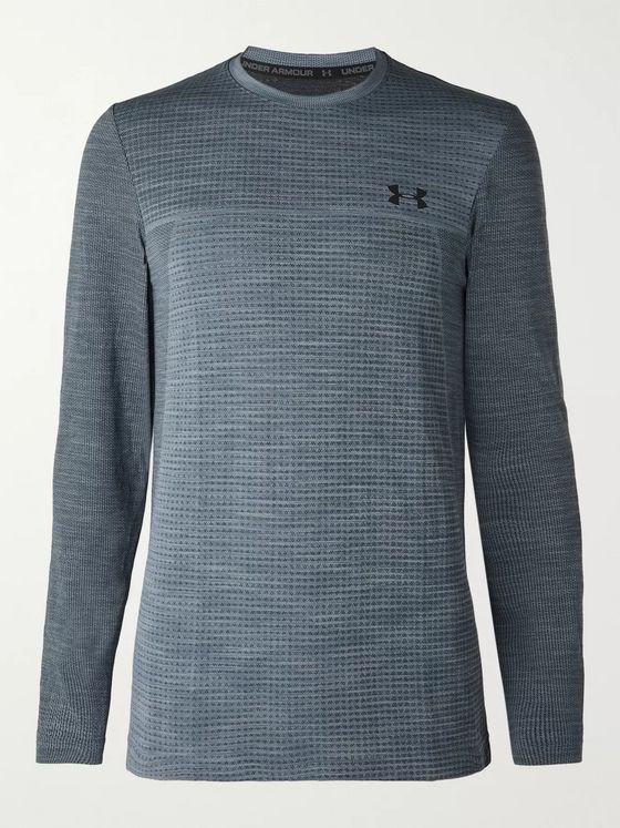 Under Armour Vanish Seamless HeatGear Top