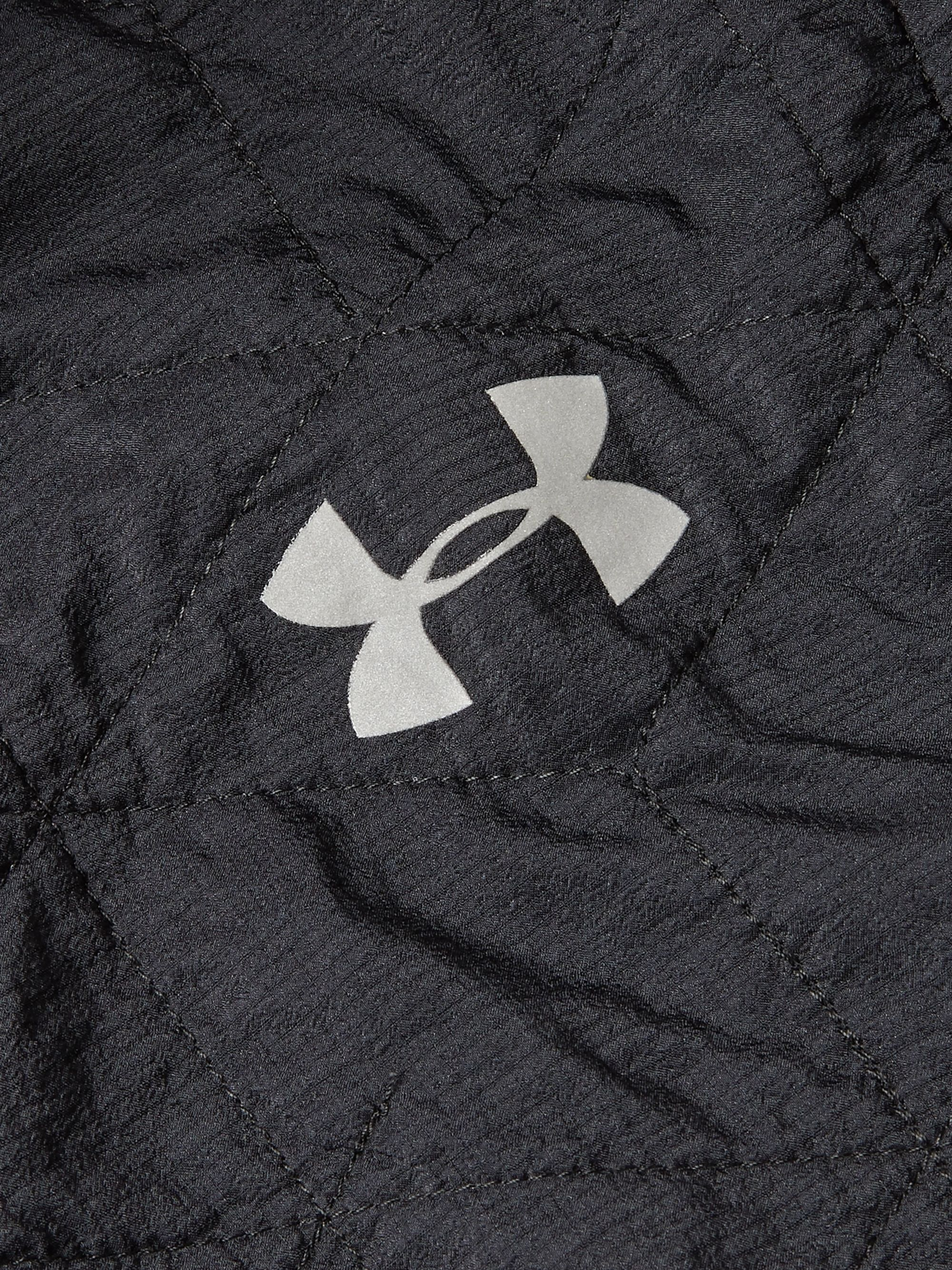 Under Armour ColdGear Reactor Gilet