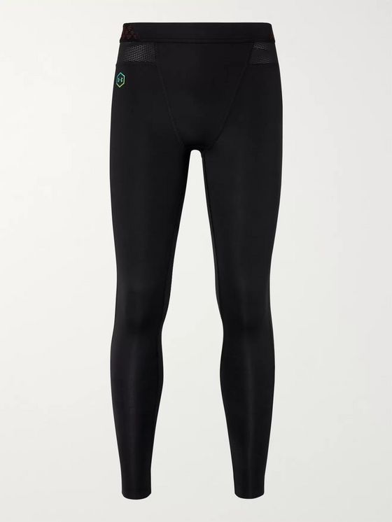 Under Armour Rush ColdGear Compression Tights
