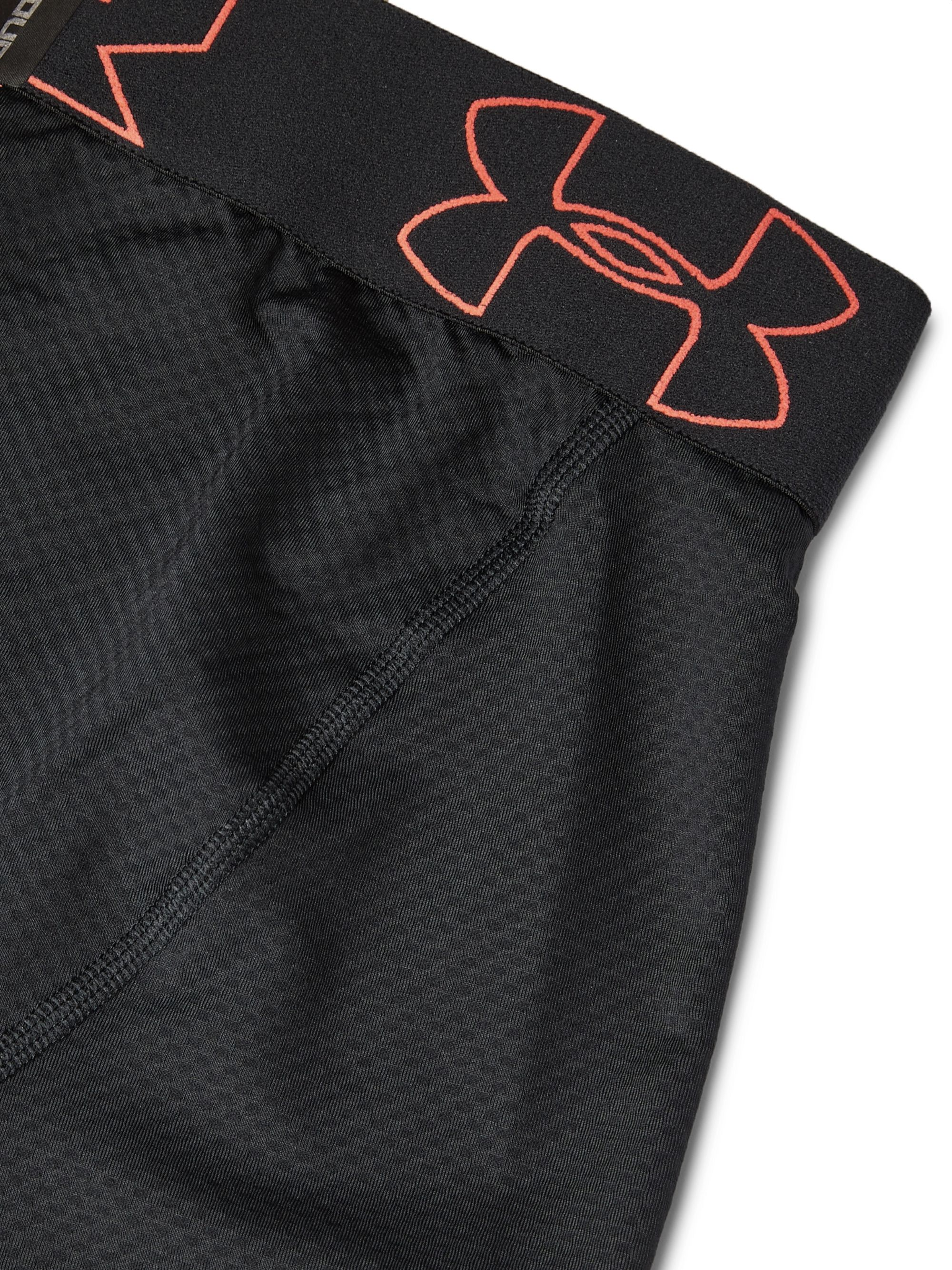 Under Armour Gametime ColdGear Compression Tights