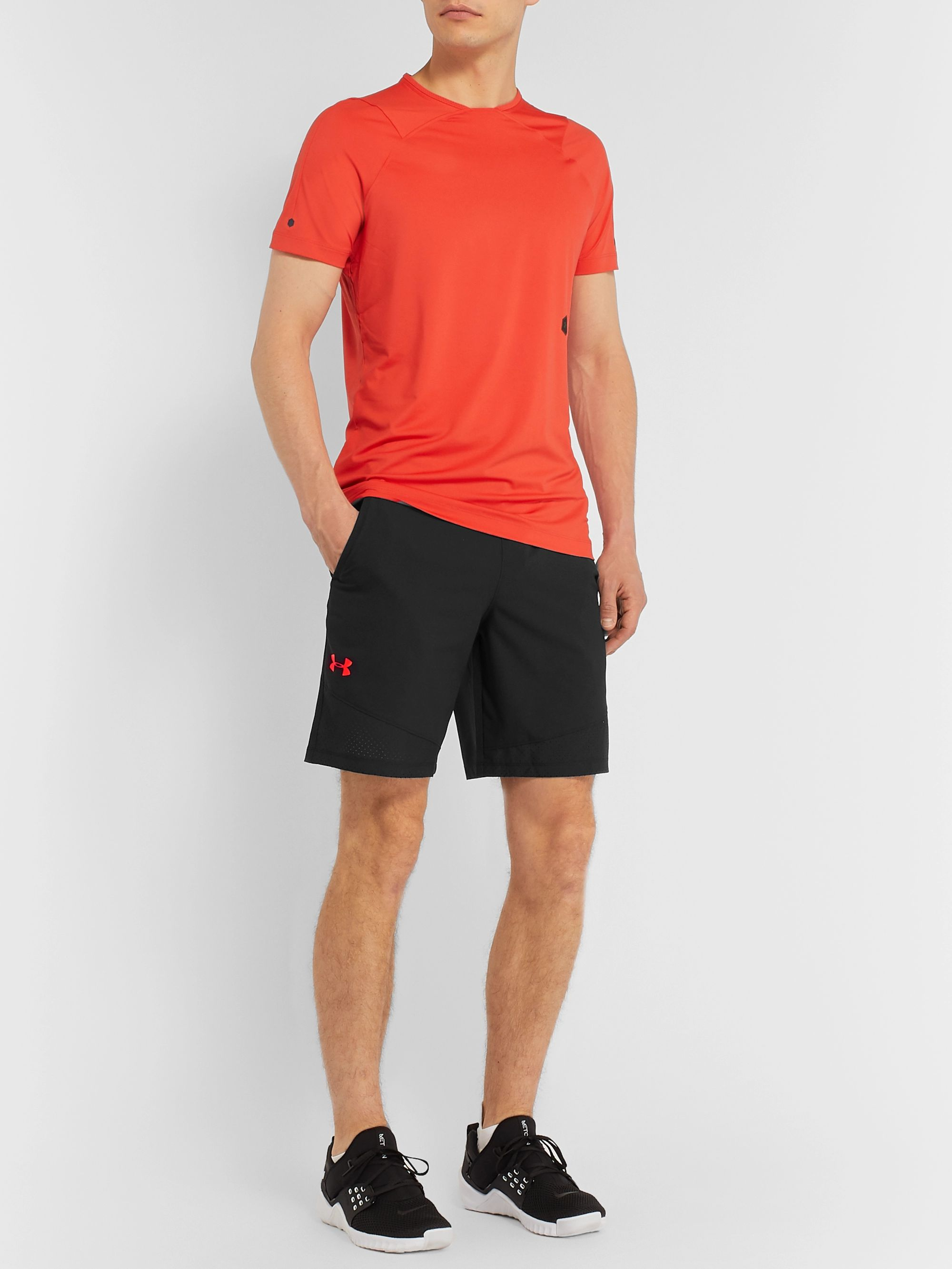 Under Armour Vanish Shell Shorts