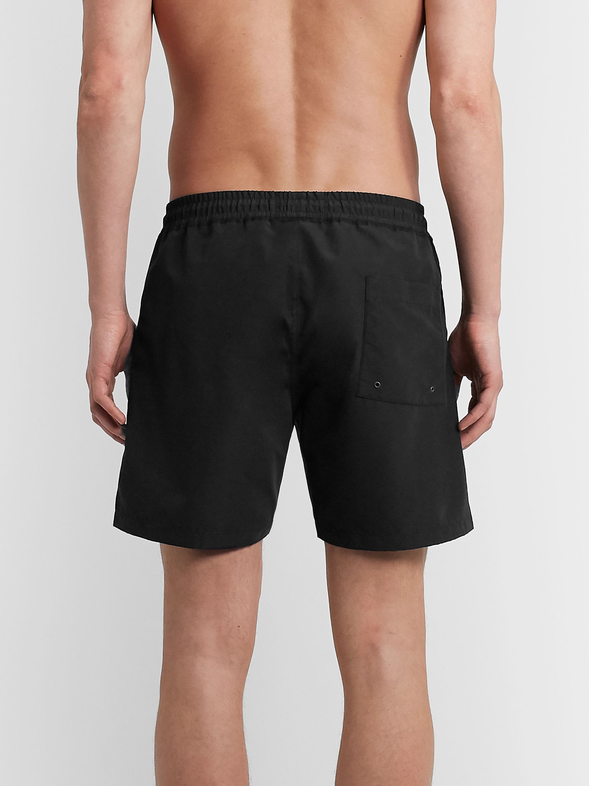 Reigning Champ Shell Swim Shorts