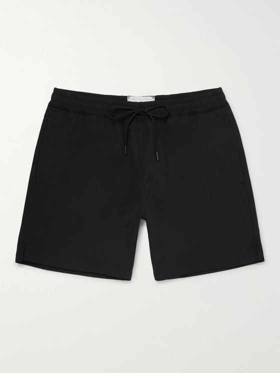 Reigning Champ Mid-Length Shell Swim Shorts