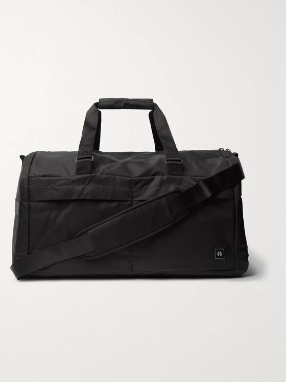 Reigning Champ Nylon Duffle Bag