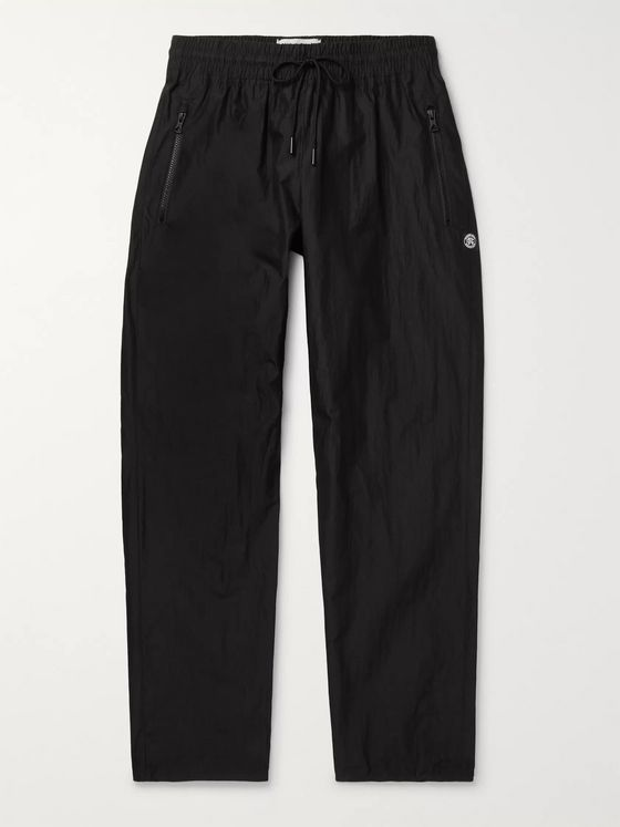 Reigning Champ Nylon Drawstring Trousers