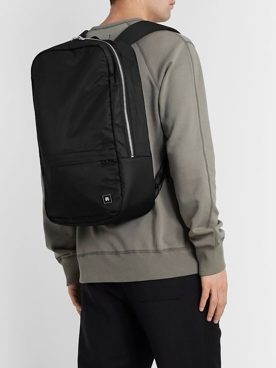 Reigning Champ Nylon Backpack