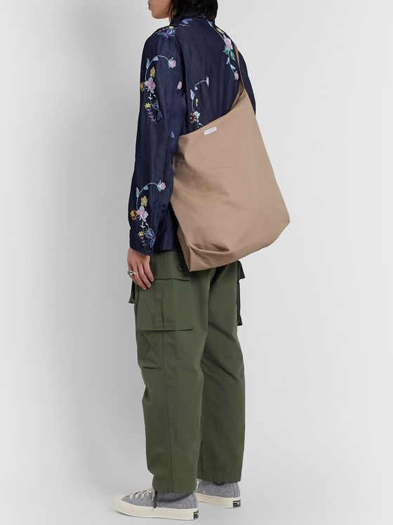 Engineered Garments Carry All Cotton-Ripstop Tote Bag