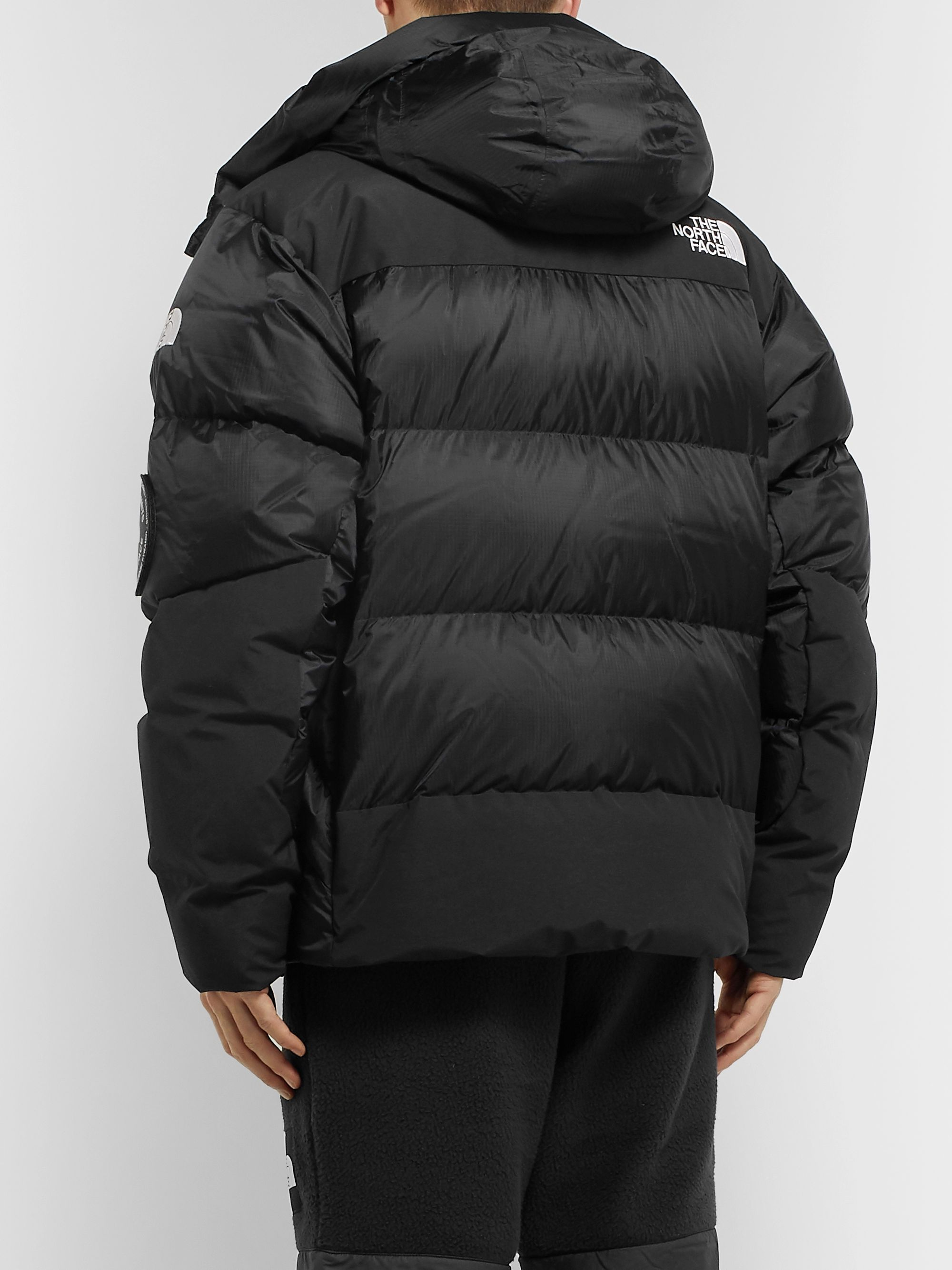 The North Face Summit Series Himalayan Parka GORE-TEX and Quilted Ripstop Down Coat