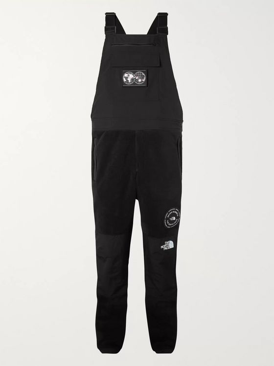 The North Face Summit Series Himalaya Fleece and Shell Dungarees
