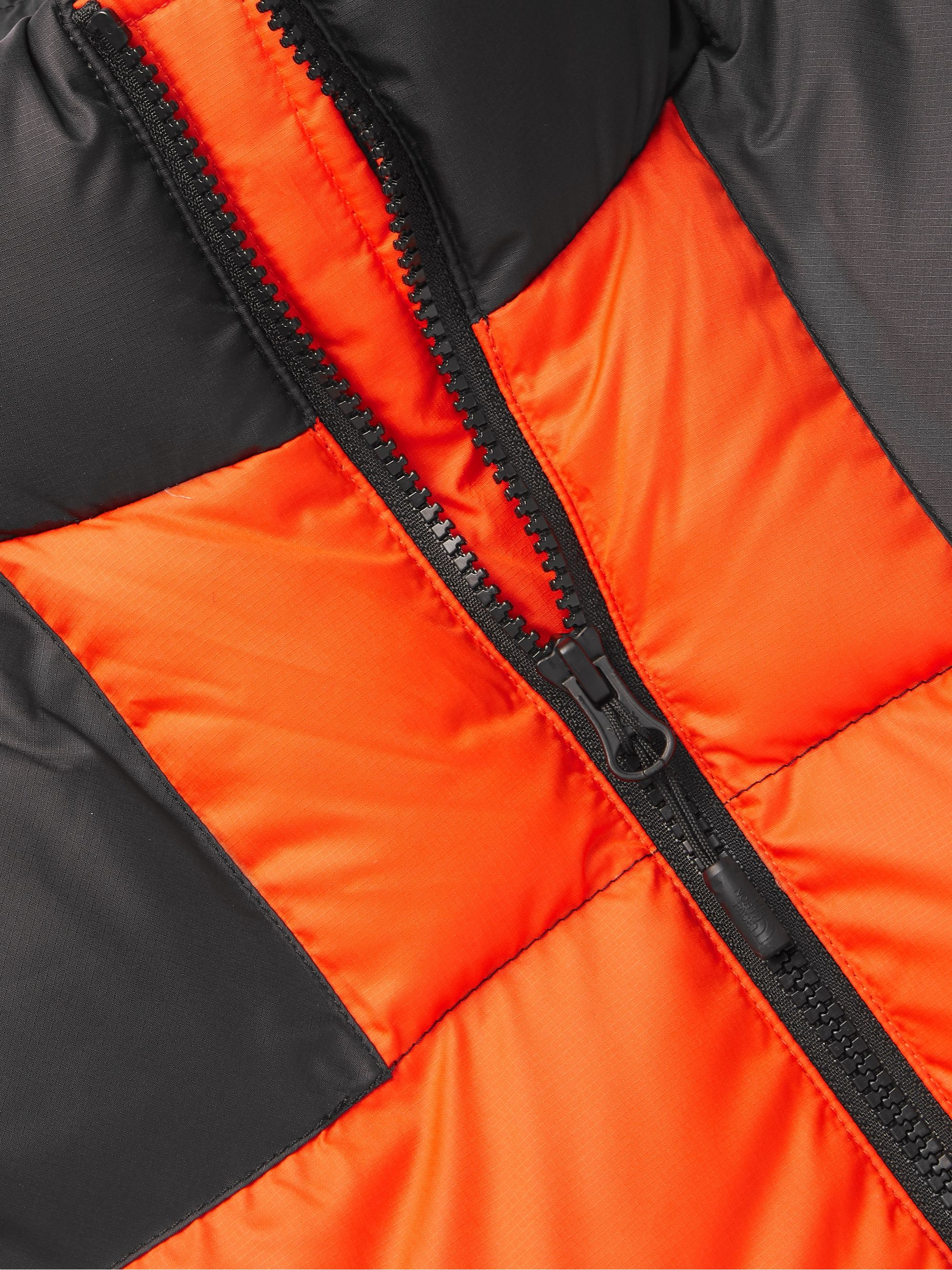 The North Face Lthotse Quilted Ripstop Down Jacket