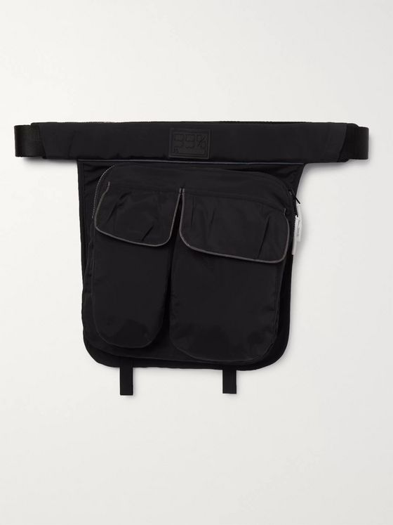 99%IS- Shell Belt Bag