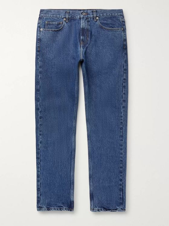 Norse Projects Norse Slim-Fit Denim Jeans