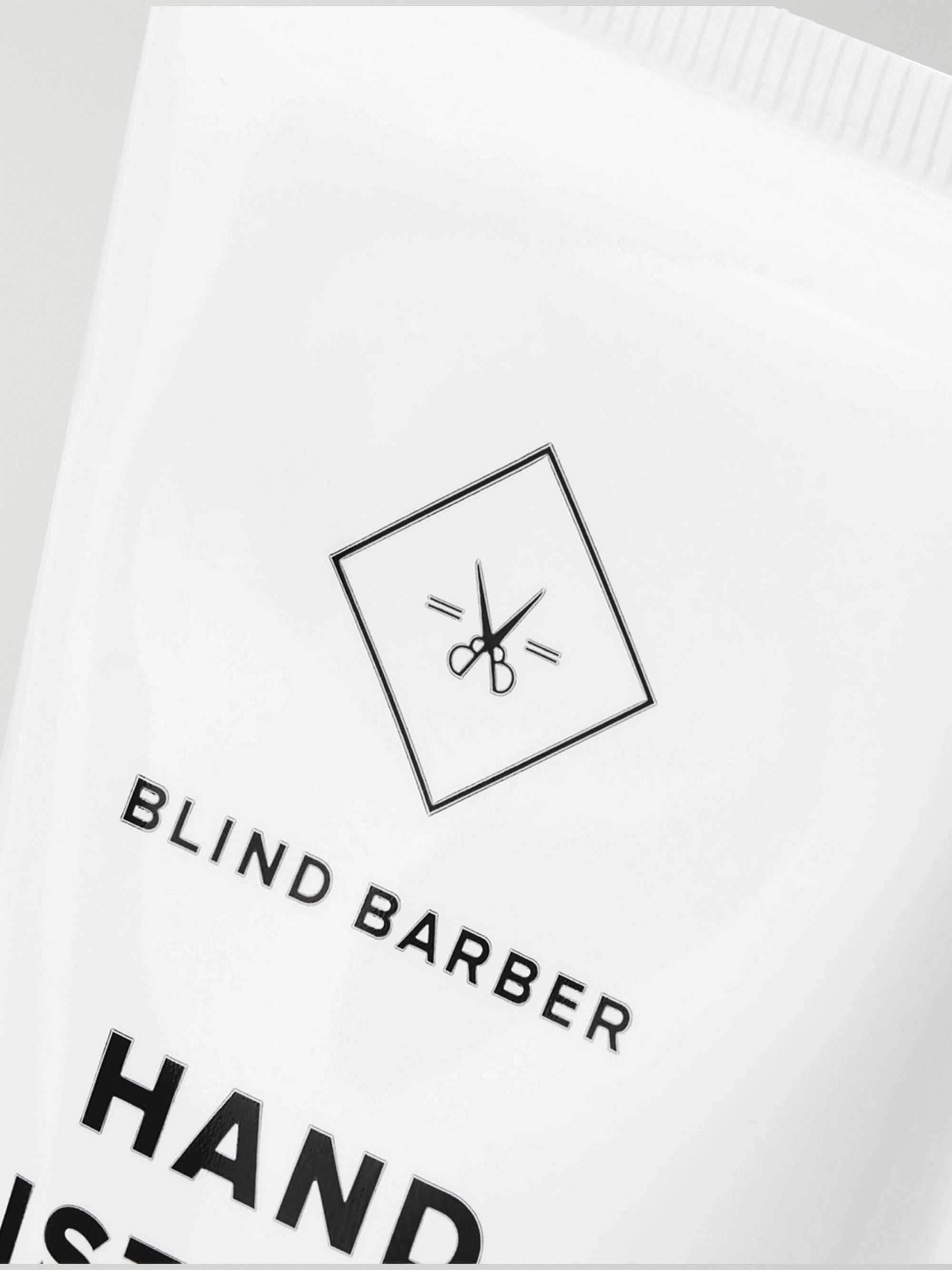 Blind Barber Lemongrass Tea Hand Moisturizer, 75ml
