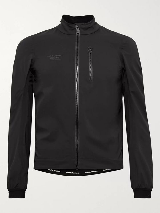 Pas Normal Studios Shield Shell Cycling Jacket