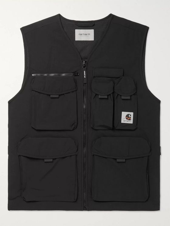 Carhartt WIP Hayes Shell Gilet