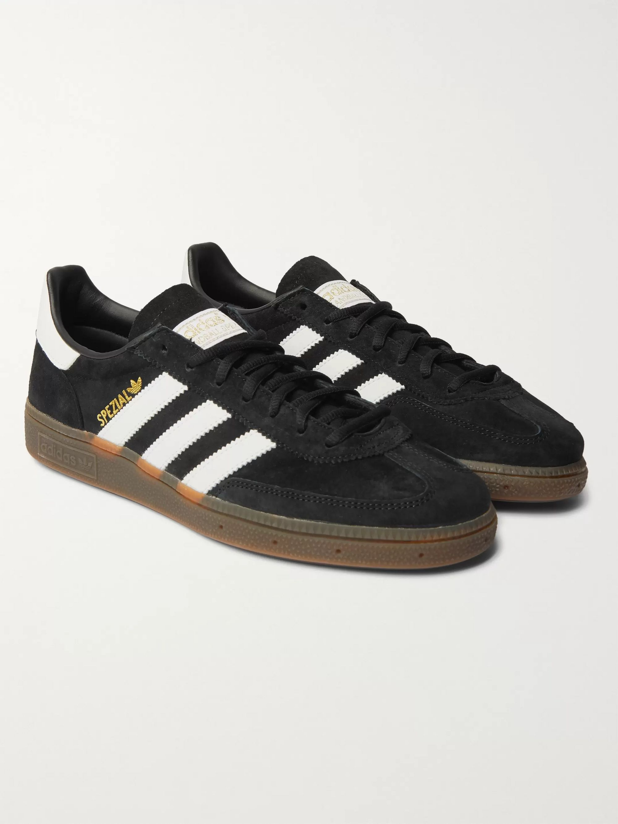 adidas Originals Bermuda | Brown | Sneakers | BB5269 | Caliroots