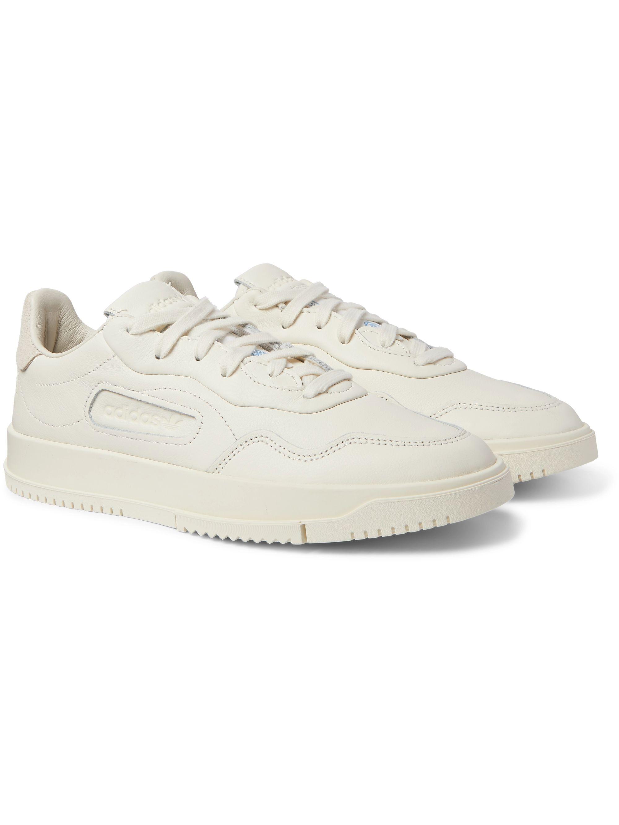 adidas SC Premiere Off White Off White Off White | Footshop