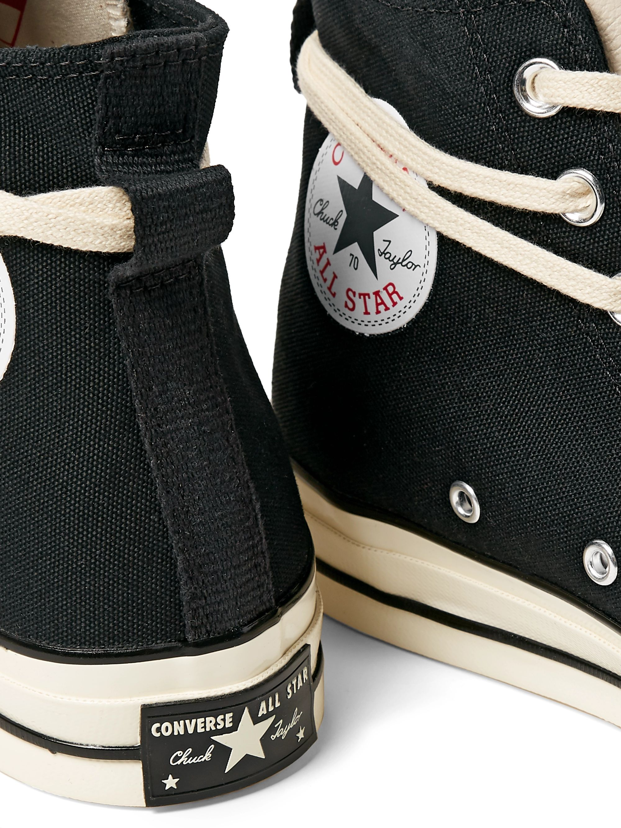 Details about Converse Chuck Taylor II Hi Trainers New in box Size UK size 4,5,6,7,8,9.
