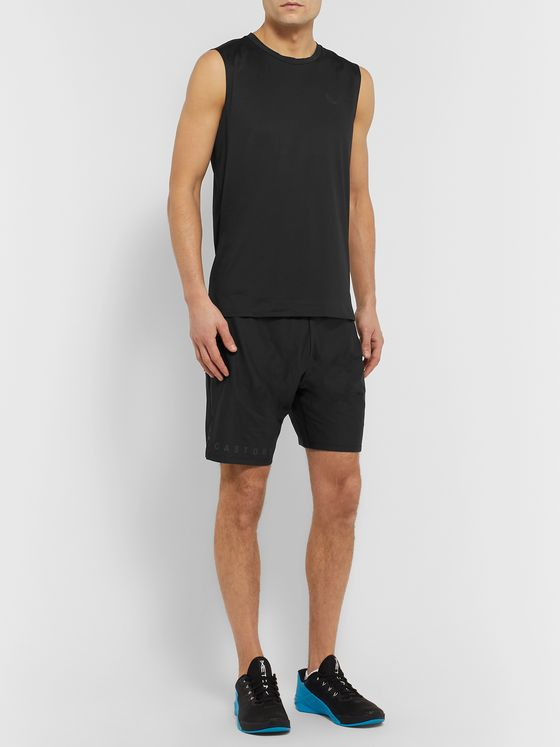 CASTORE Oliver Stretch Tech-Jersey Tank Top