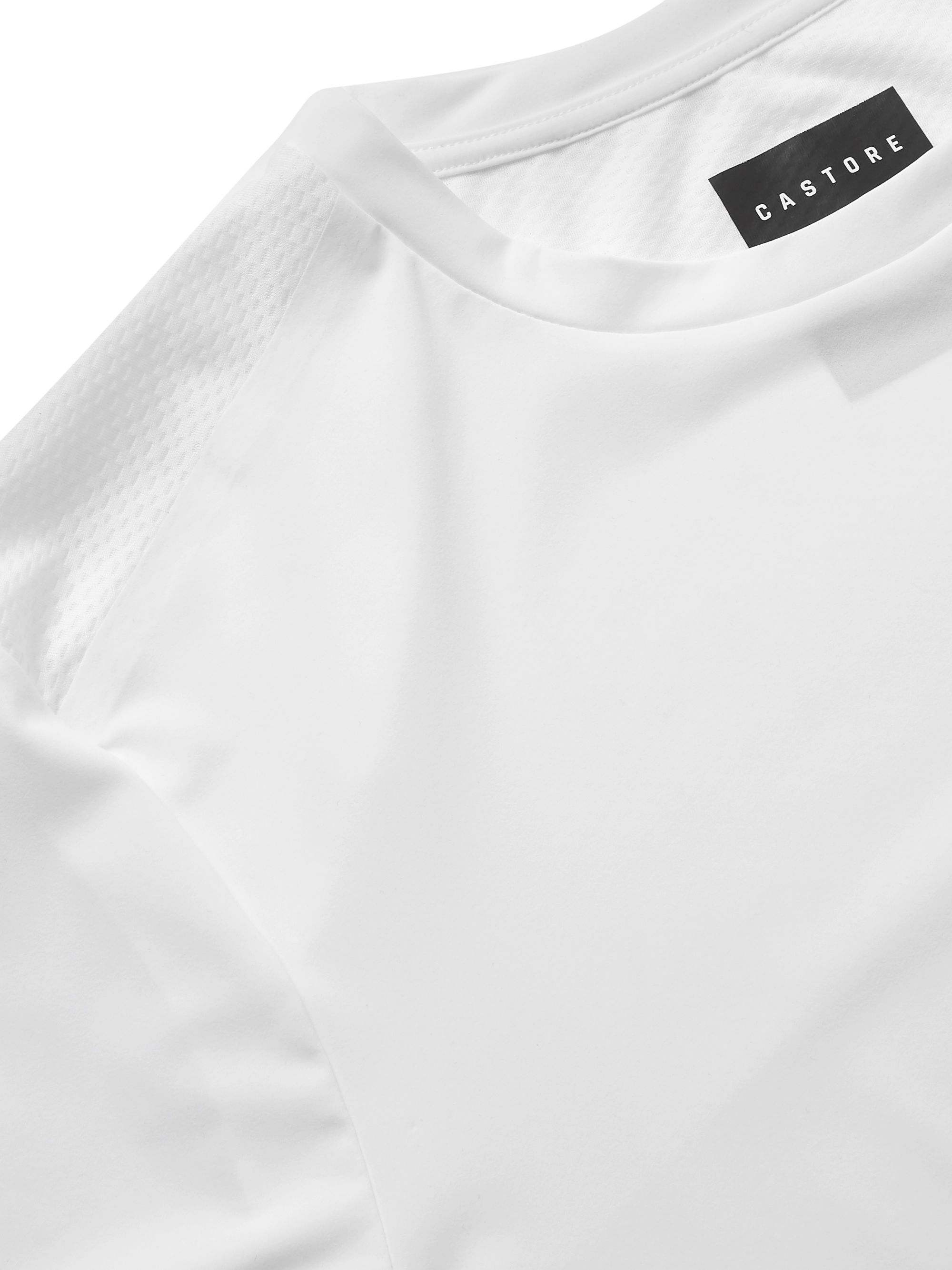 CASTORE Pilson Stretch Tech-Jersey T-Shirt
