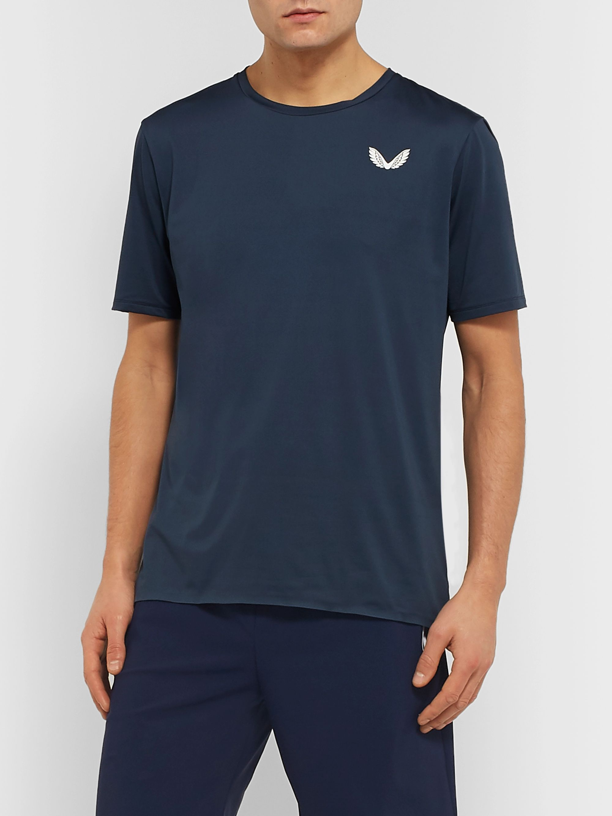 CASTORE Watson Stretch Tech-Jersey T-Shirt