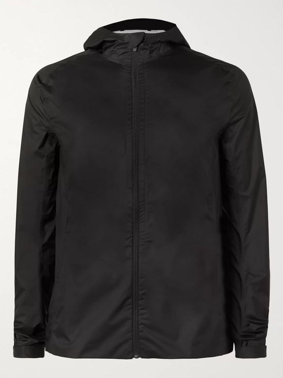 CASTORE Pro Performance Shell Hooded Jacket