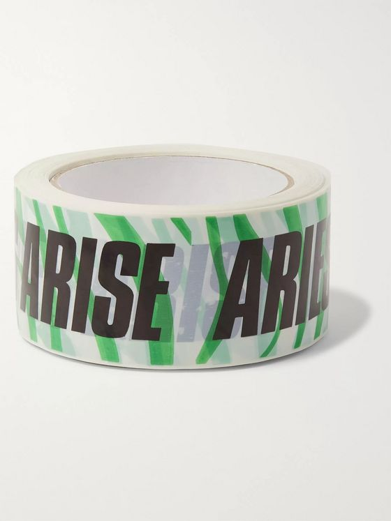 Aries Printed Vinyl Tape