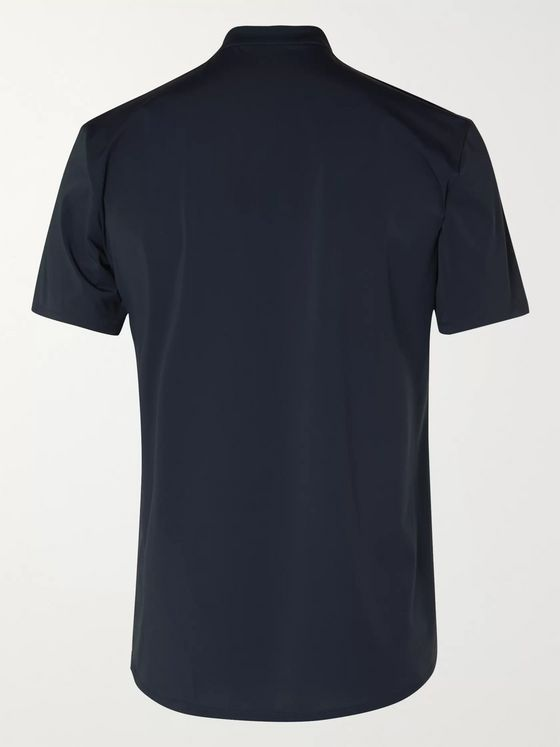 CASTORE Tomas Stretch-Jersey Polo Shirt