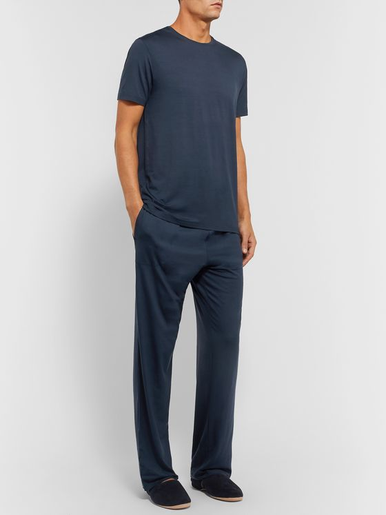 Derek Rose Loungewear Gift Set