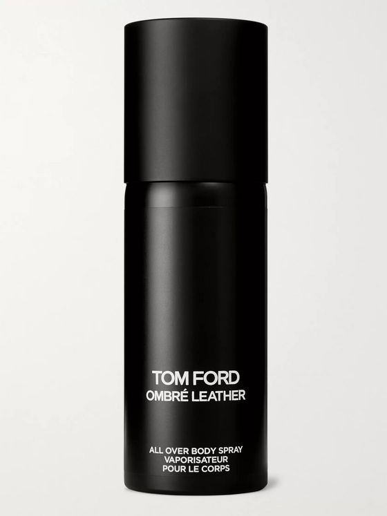 TOM FORD BEAUTY Ombré Leather All Over Body Spray, 150ml