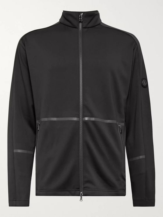 Bogner Lasco Stretch-Shell Golf Jacket
