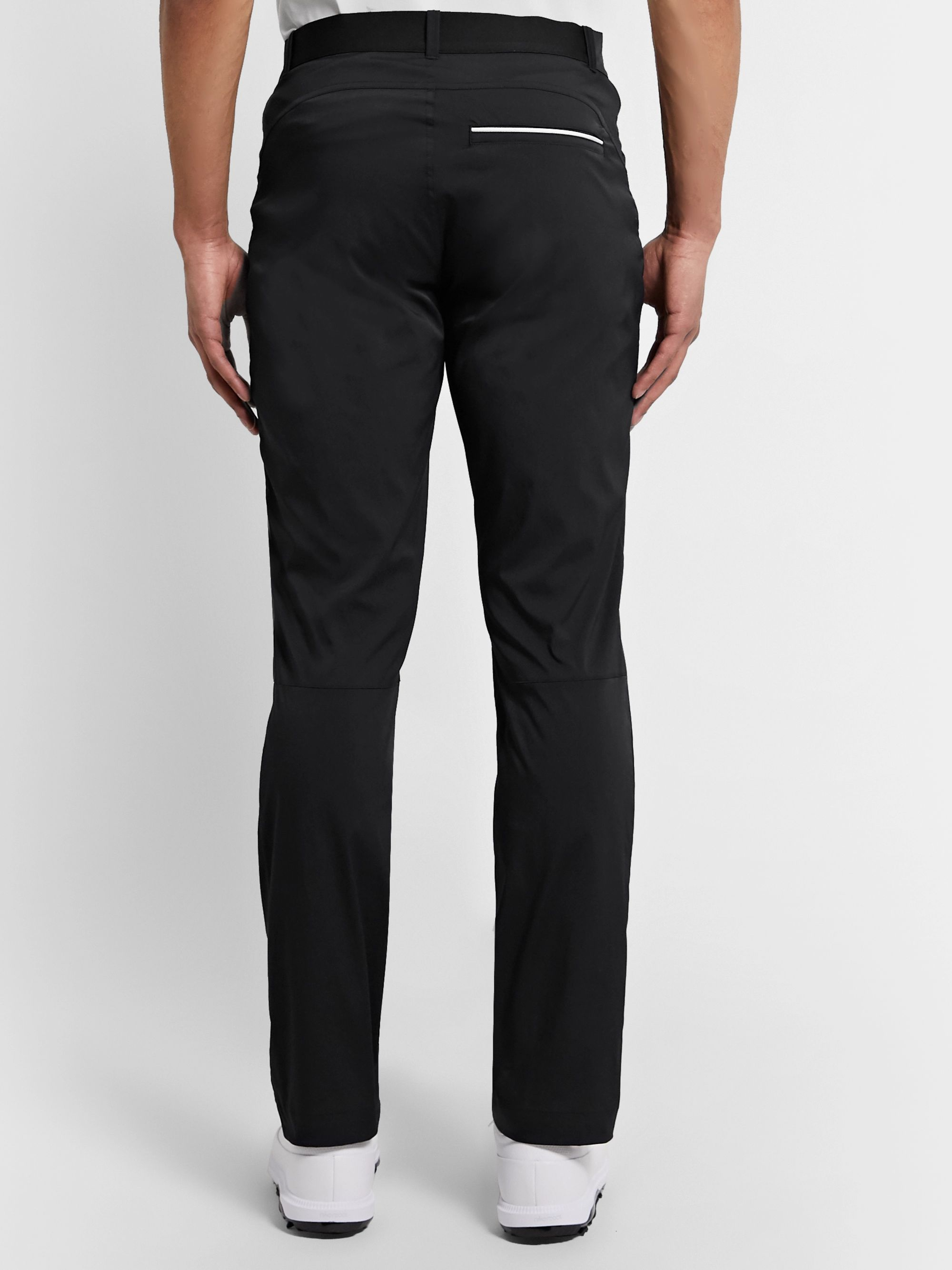 Bogner Nico Stretch-Shell Golf Trousers
