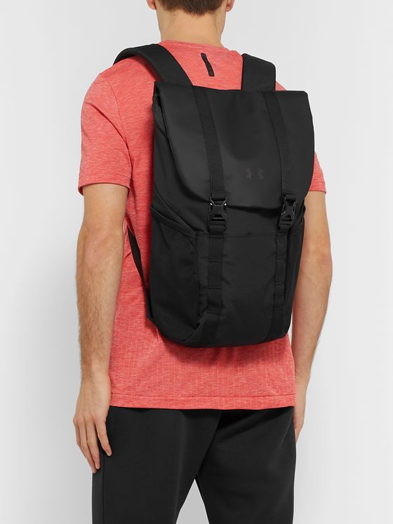 Under Armour Sportstyle Shell Backpack
