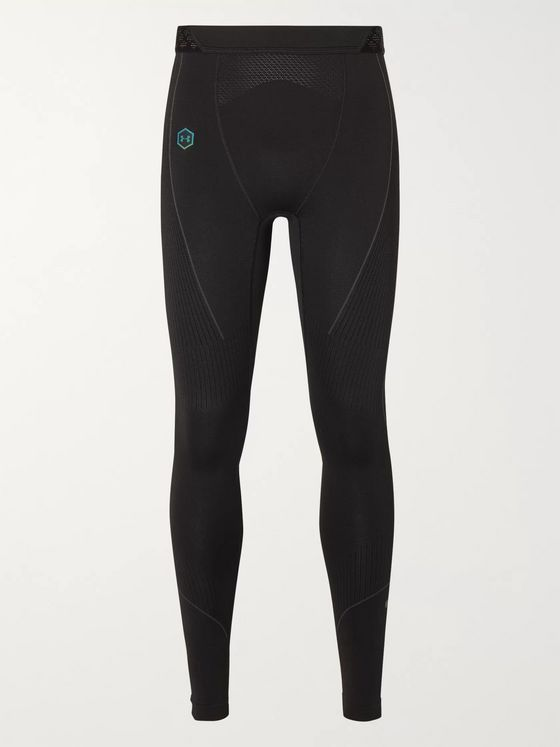 Under Armour Rush Seamless HeatGear Tights