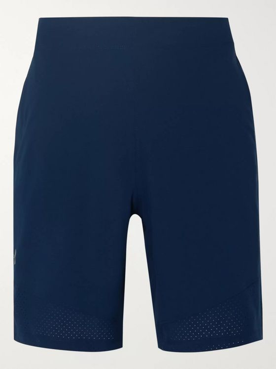 Under Armour UA Vanish Stretch-Shell Shorts