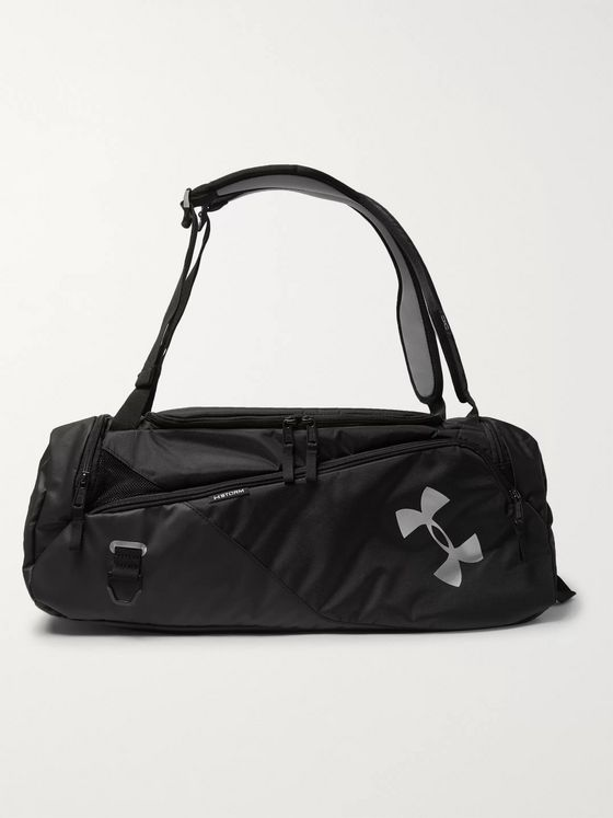 Under Armour UA Contain Duo 2.0 Shell Backpack