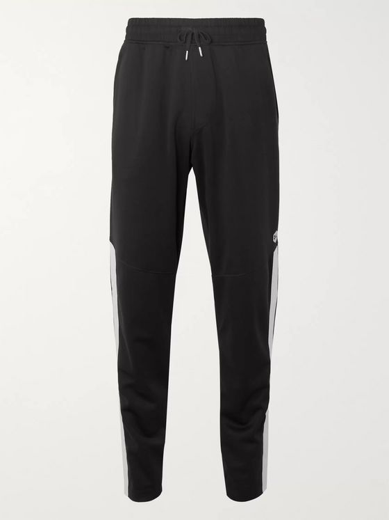 Under Armour UA Recover Tapered Tech-Jersey Track Pants
