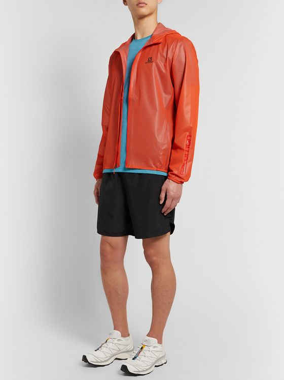 Salomon Bonatti Packable AdvancedSkin Dry Hooded Jacket