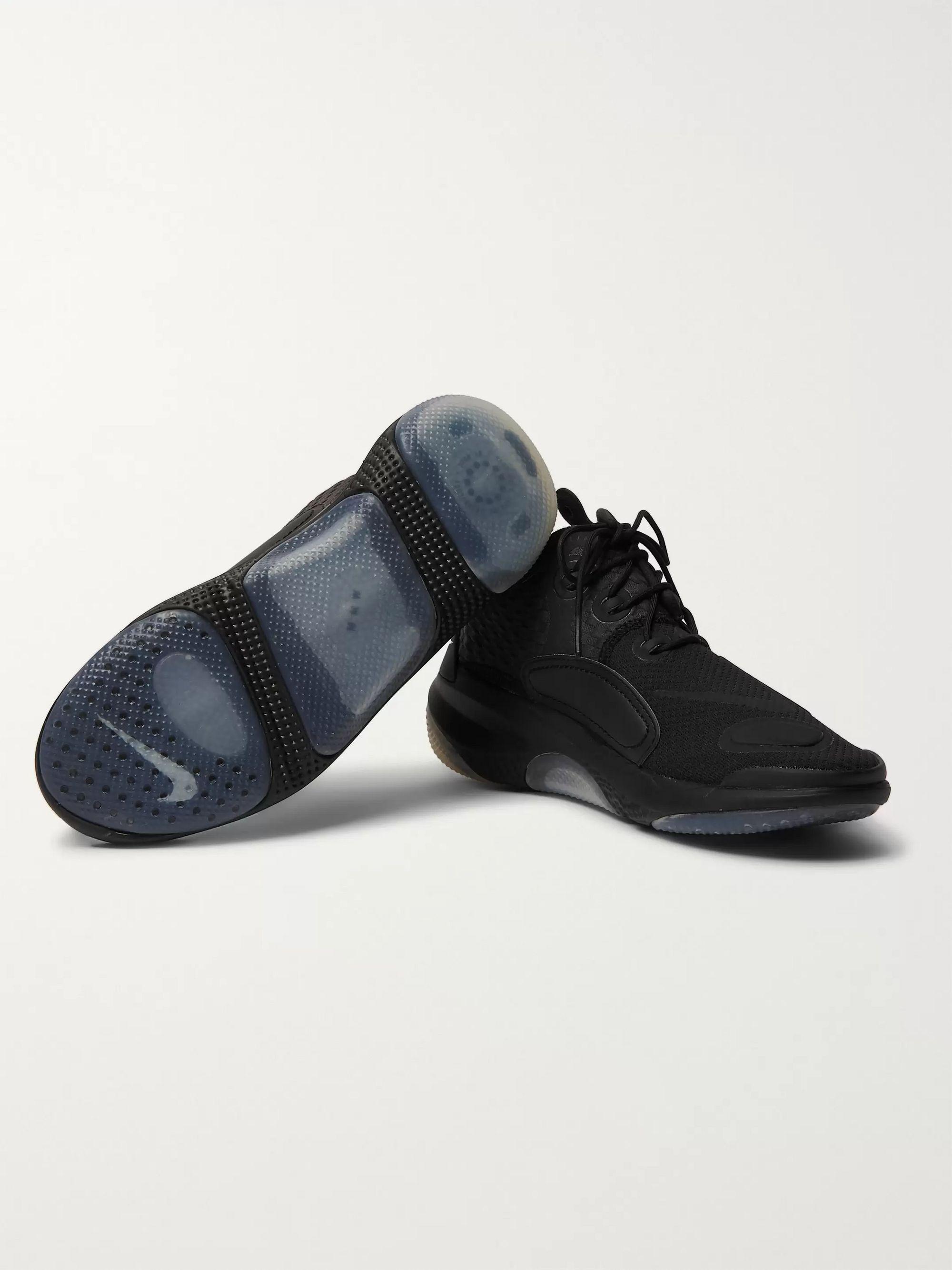 + Matthew M Williams Joyride CC3 Setter Mesh Sneakers