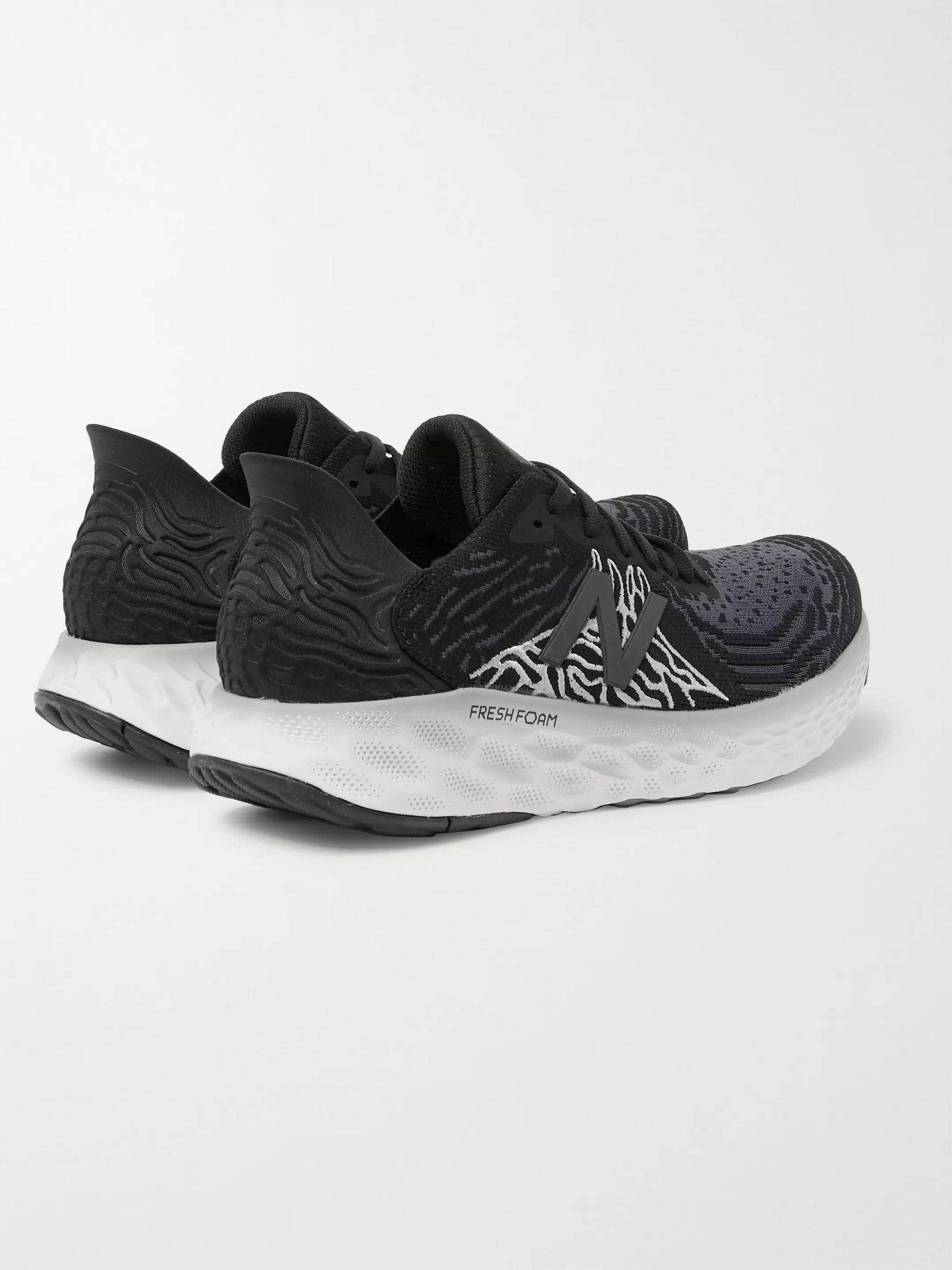 New Balance Fresh Foam Hypoknit Running Sneakers