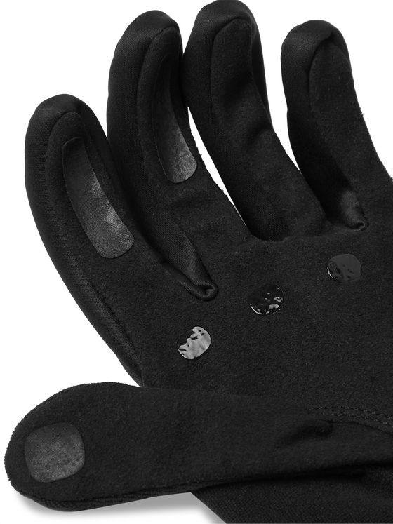POC Essential Softshell Cycling Gloves