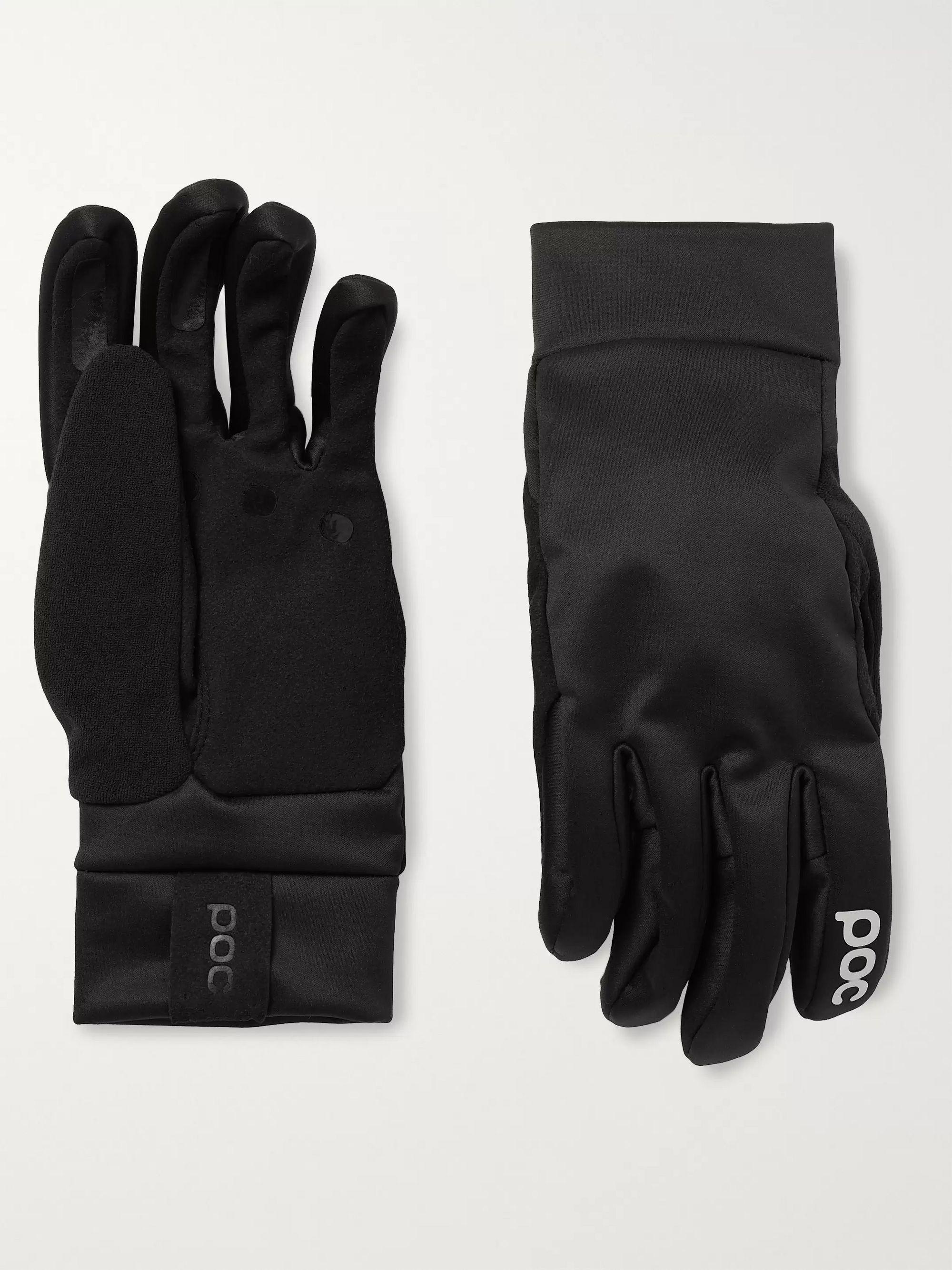 POC Essential Softshell Cycling Gloves